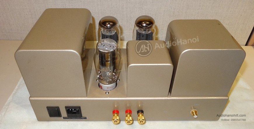 Amplifiers Quad QII-Forty chat