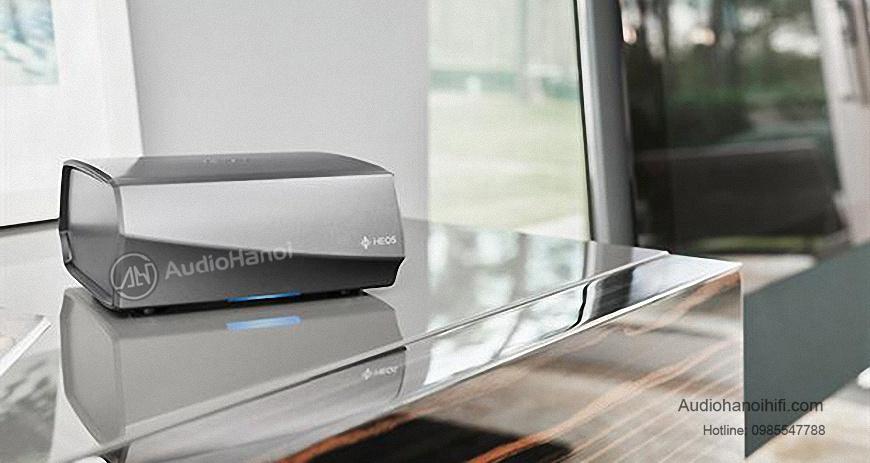 ampli Denon Heos amp wireless dep