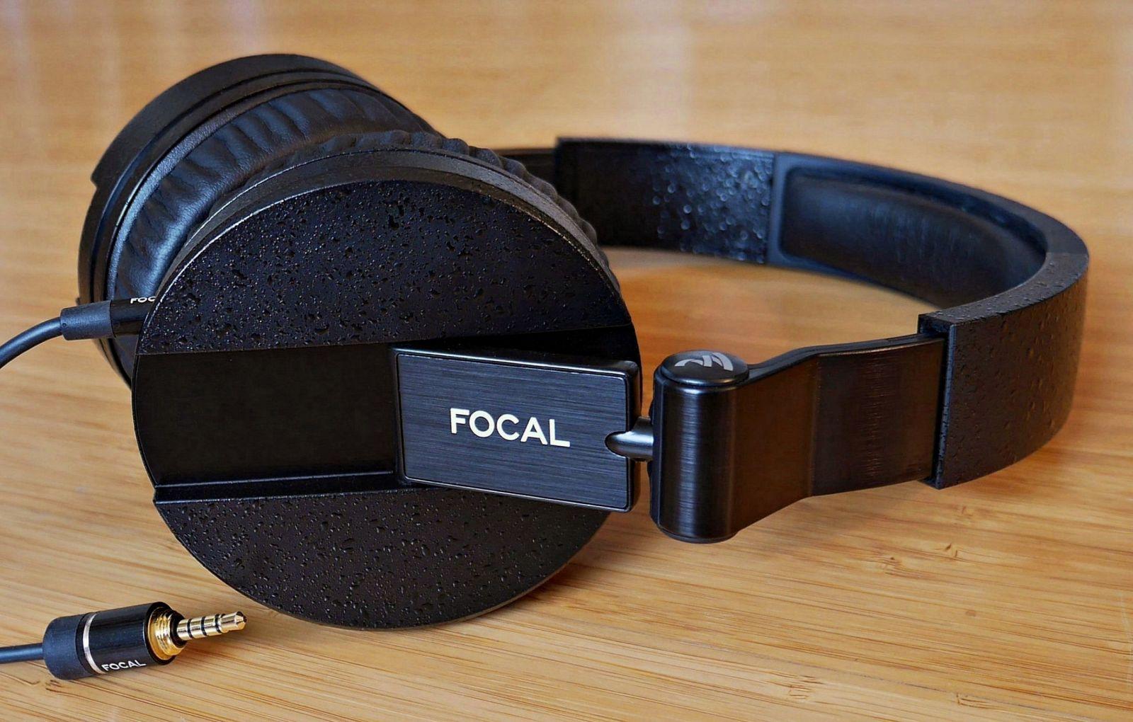 Tai nghe Focal Spirit Professional