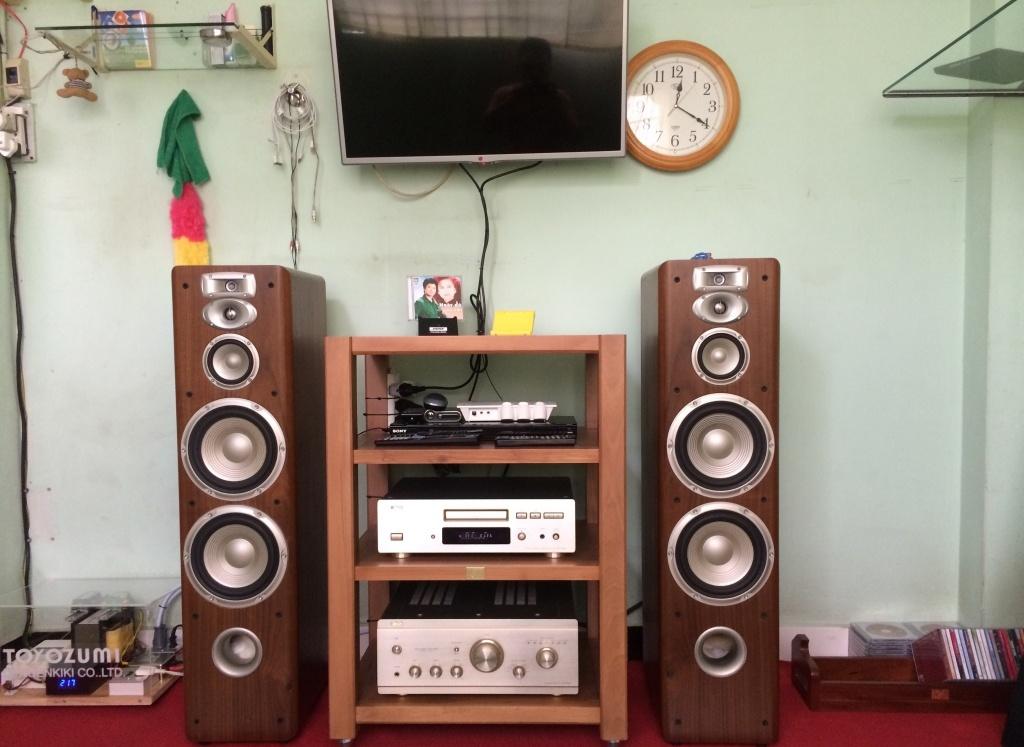 Loa JBL studio L890
