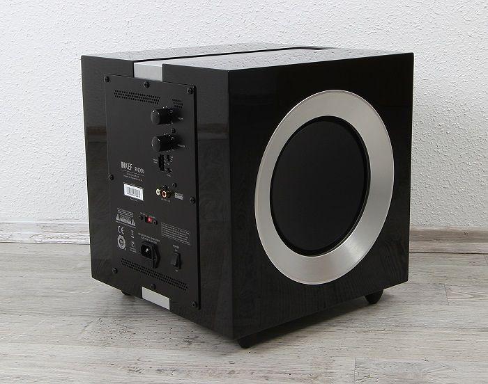Loa KEF R400b