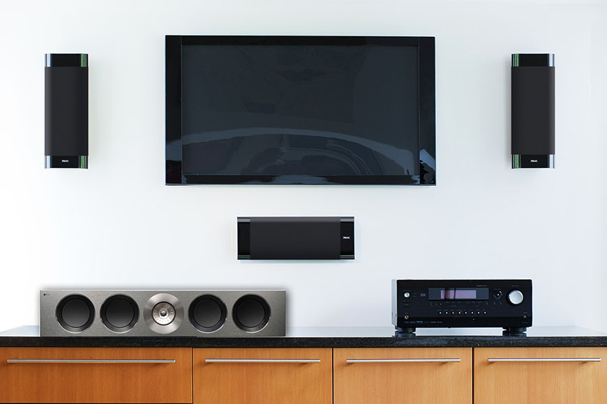 Loa KEF Reference 4c