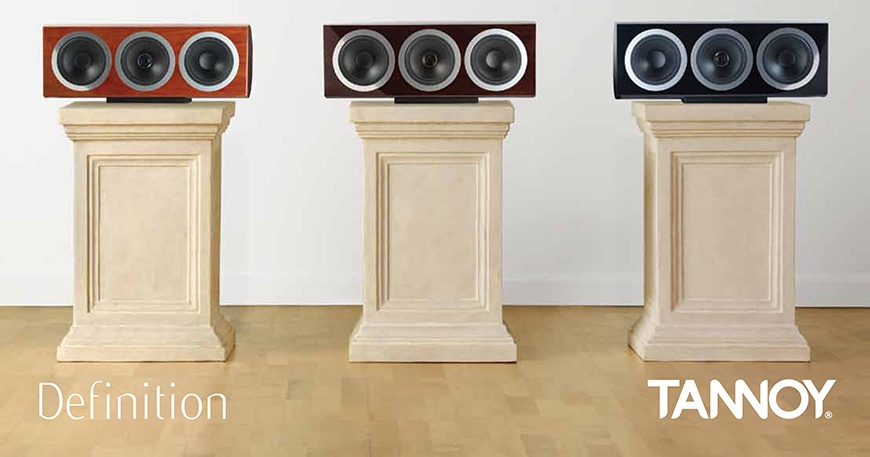 loa Tannoy Definition DC6 LCR chuan