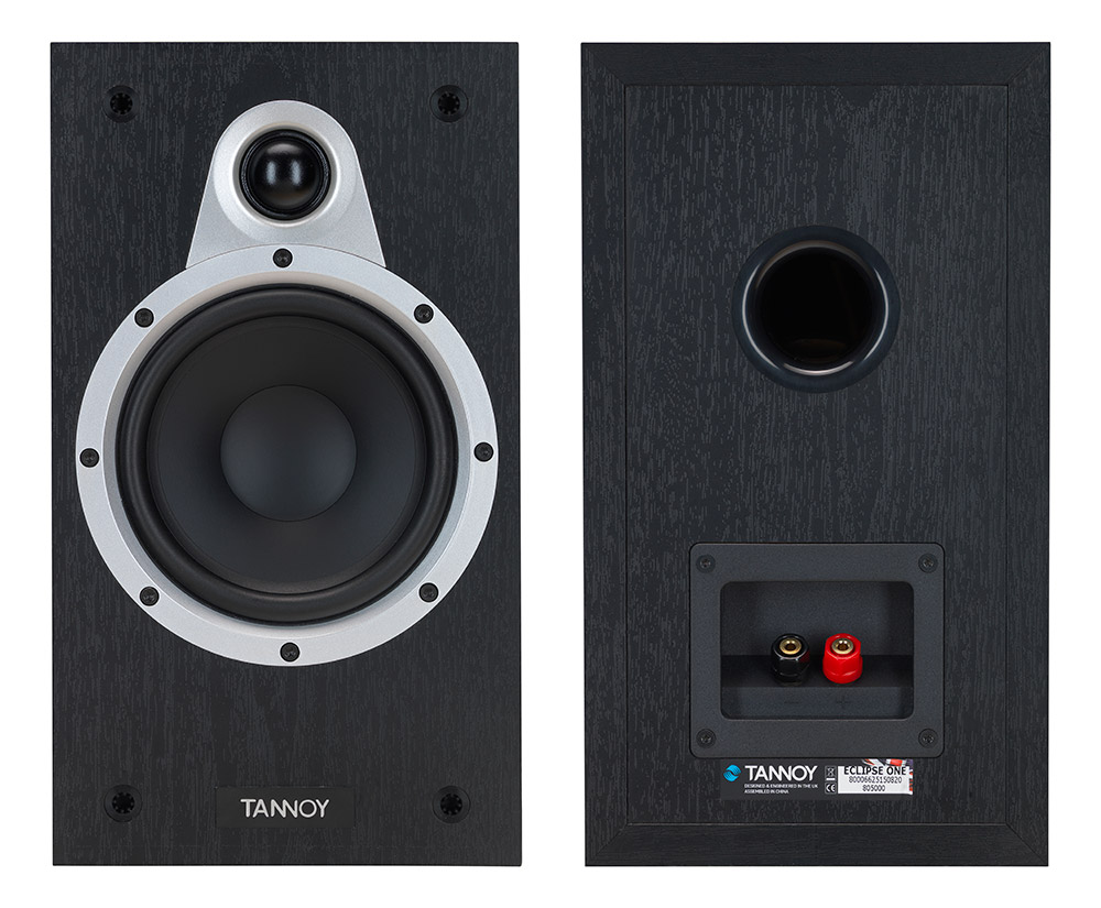 loa Tannoy Eclipse One