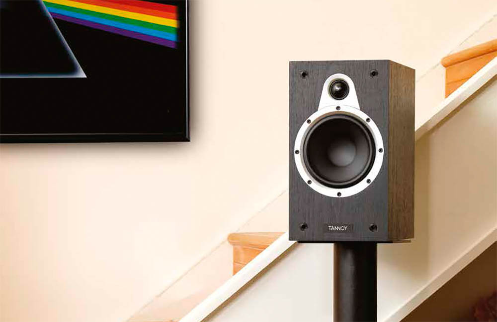 loa Tannoy Eclipse One tot
