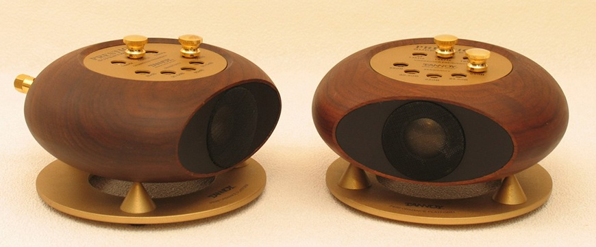 Loa Tannoy ST200 chat