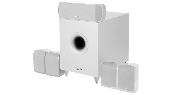 Loa Tannoy TFX Stand