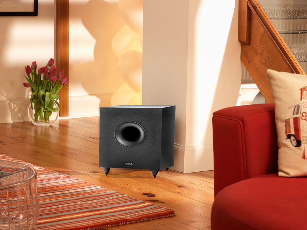Loa Tannoy TFX Subwoofer chuan