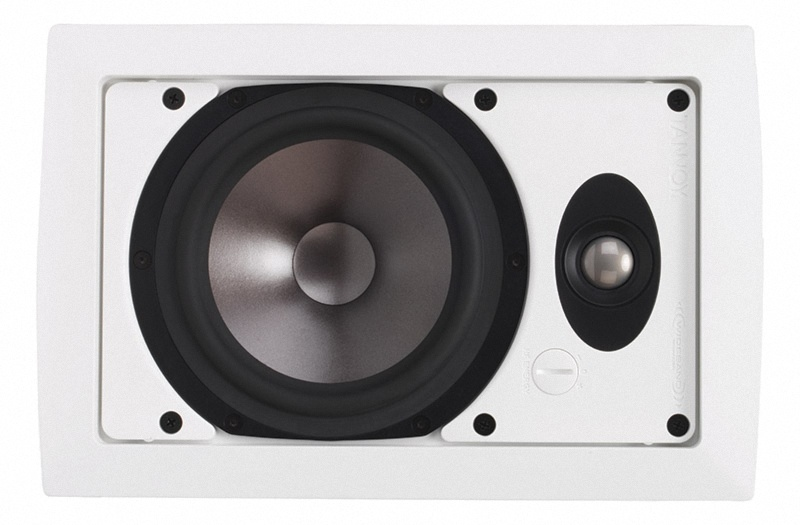 loa Tannoy iW 6DS tot
