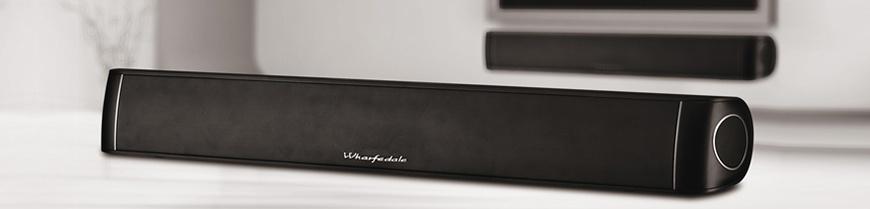 loa Wharfedale Vista 100