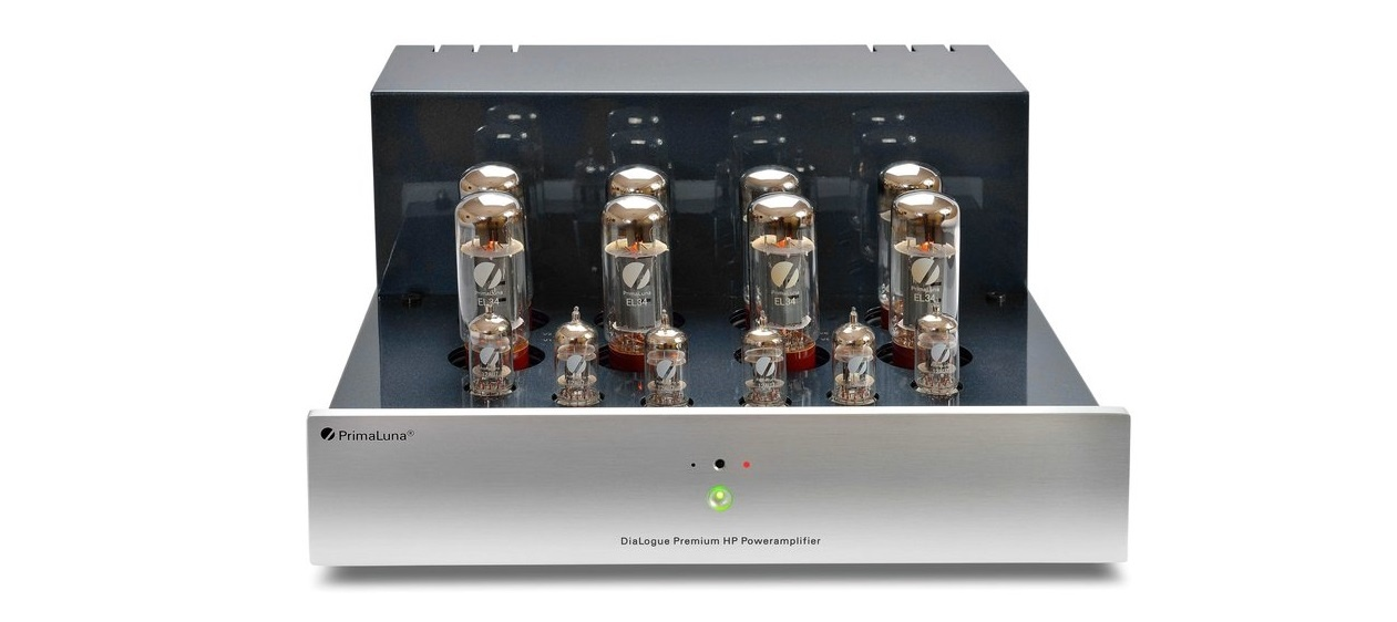 Power ampli PrimaLuna DiaLogue Premium HP tot