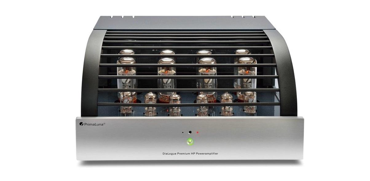 Power ampli PrimaLuna DiaLogue Premium HP chuan