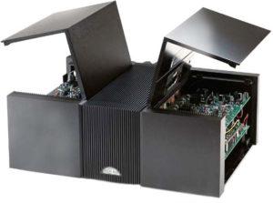 Power ampli Naim NAP 500DRdep