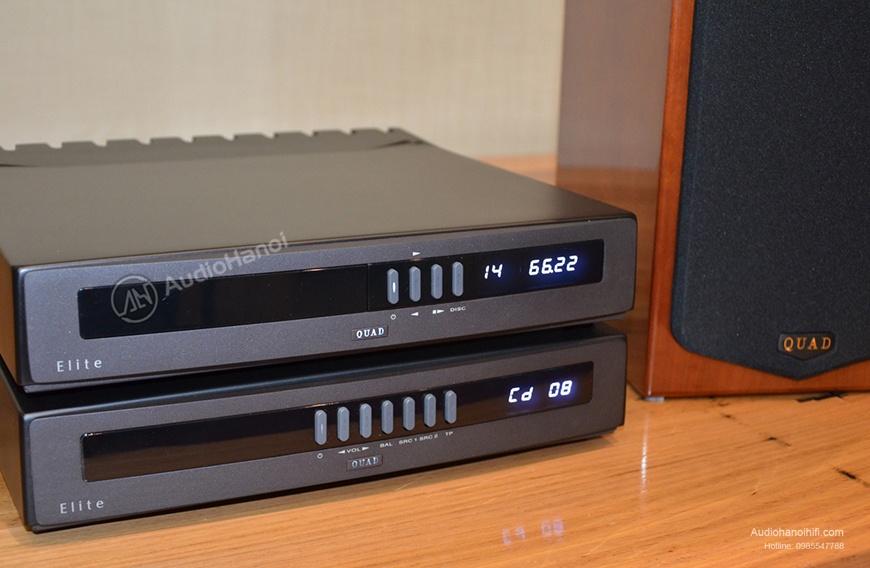 dau CD Quad Elite CDS