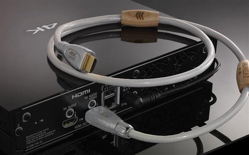 day tin hieu Nordost USB 4K UHD Valhalla 2
