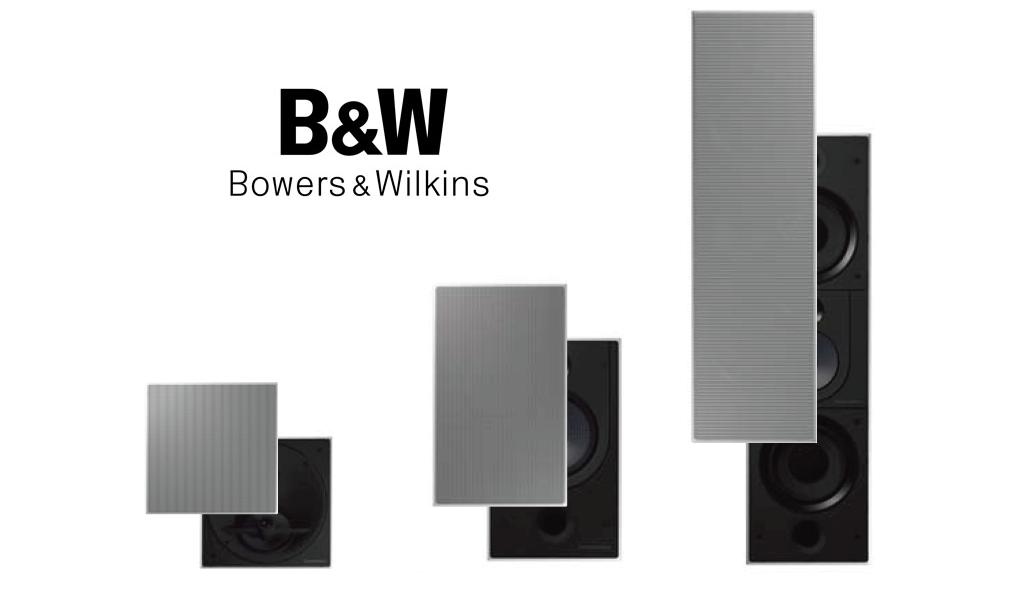 loa B&W CWM8.3