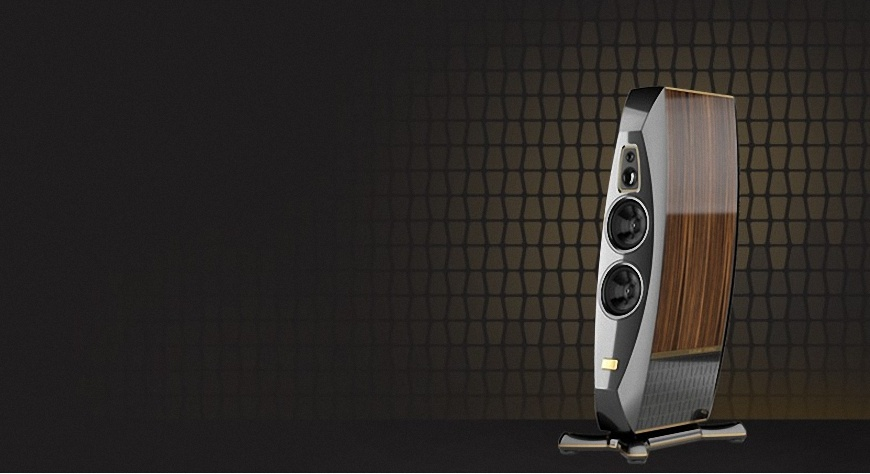 loa Kharma Enigma Veyron EV-5