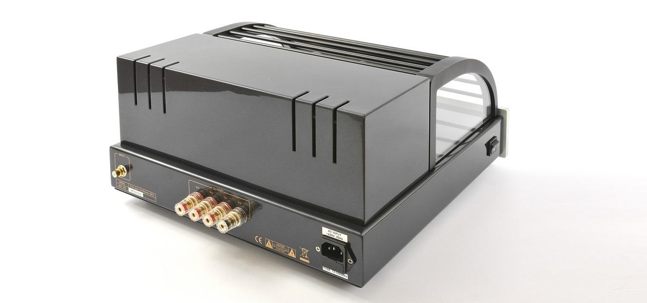 Monoblock power ampli PrimaLuna ProLogue Premium mat sau