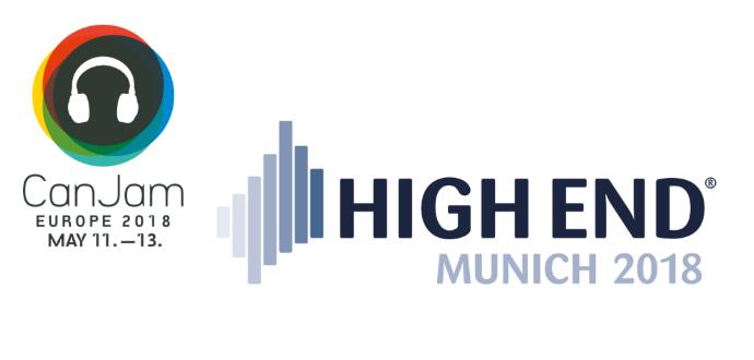 Munich hight end show 2018