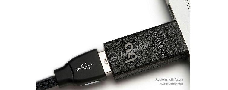 loc nhieu AudioQuest USB JitterBugdep