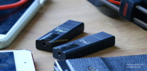 bo giai ma USB AudioQuest DragonFly Black dep