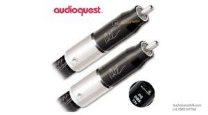 day tin hieu Coaxial AudioQuest Wel Signature