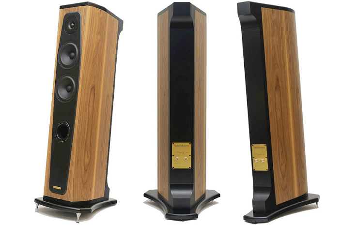 loa AudioSolutions Rhapsody 130 tot