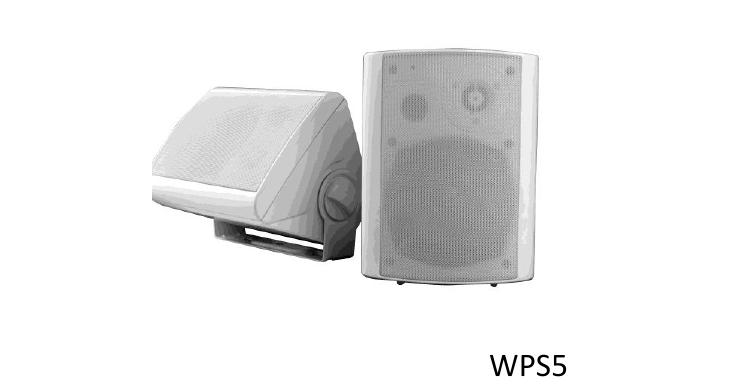 Loa TIC WPS5