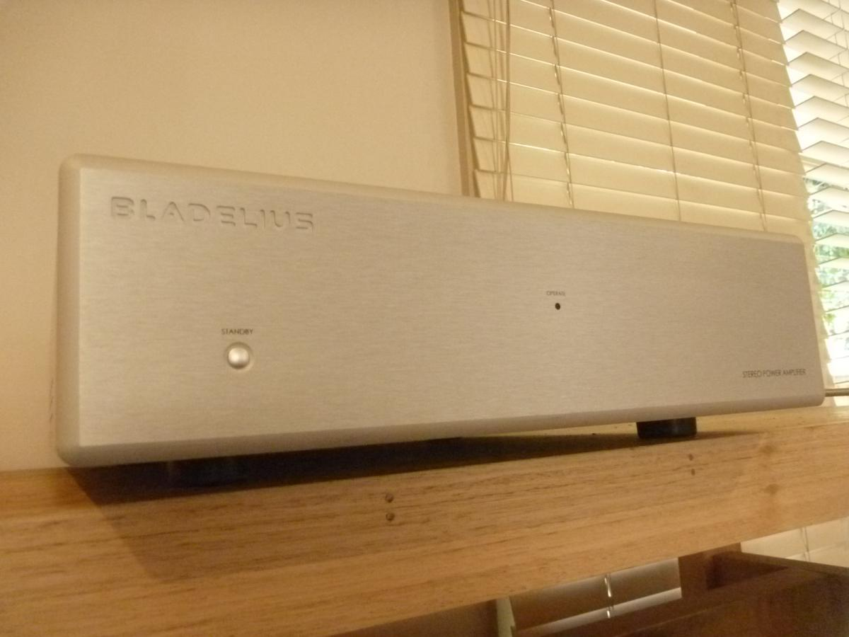 power ampli Bladelius Balder Mk.II