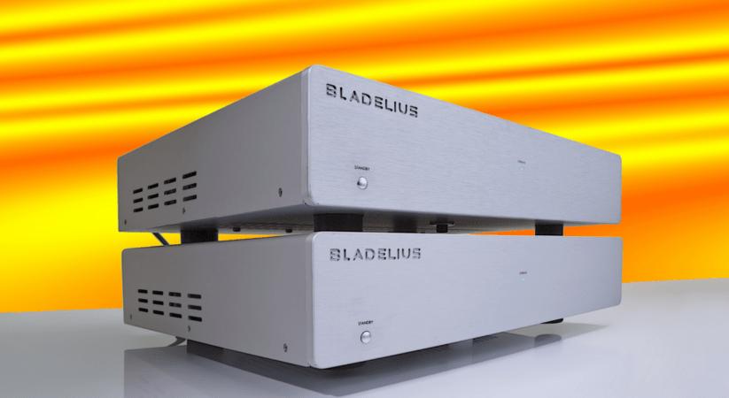 power ampli Bladelius Njord M