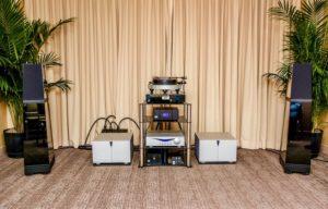 stereo power ampli Audia Flight Strumento n°4 MK2 chuan