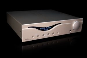 ampli Audia Flight FL Three S dep