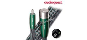 day tin hieu AudioQuest Earth Elements