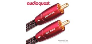 day tin hieu AudioQuest Red Rivers