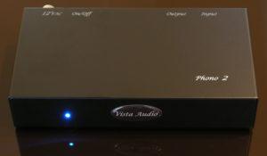 phono pre ampli Vista Audio Phono-2