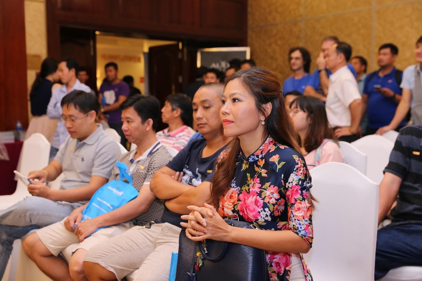 Vietnam Hiend Show 2018 hay nhat