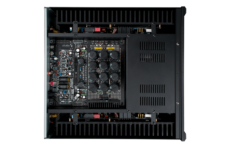 Power ampli Emotiva XPA-1 Gen2 tot