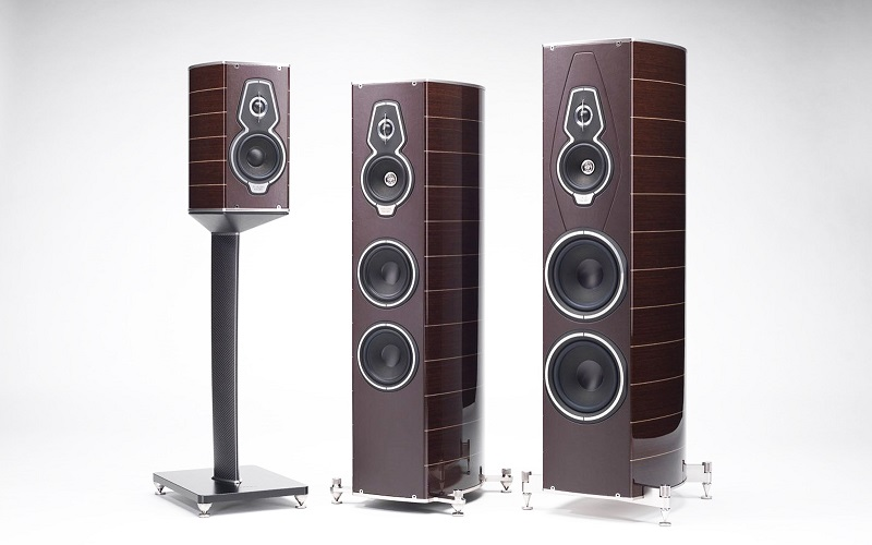 Loa Sonus Faber Guarneri Tradition