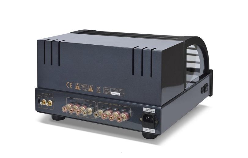 Pre ampli va power ampli PrimaLuna EVO 200 dep