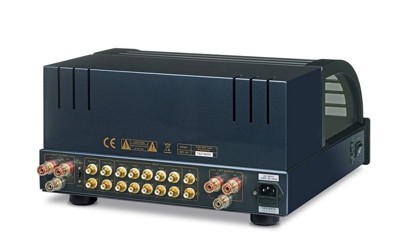 Pre ampli va power ampli PrimaLuna EVO 400 dep