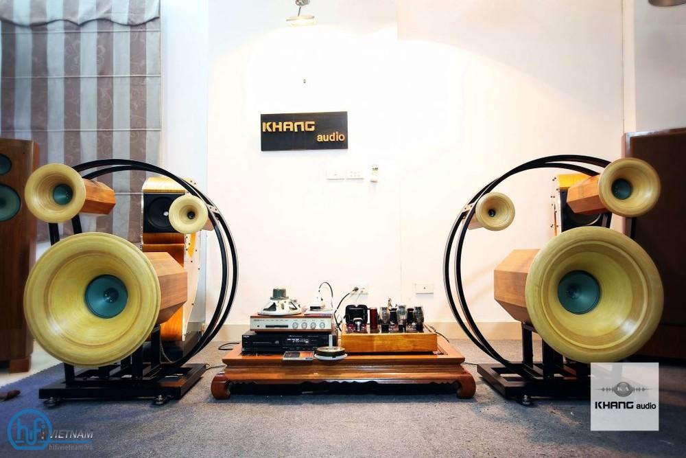 khang audio