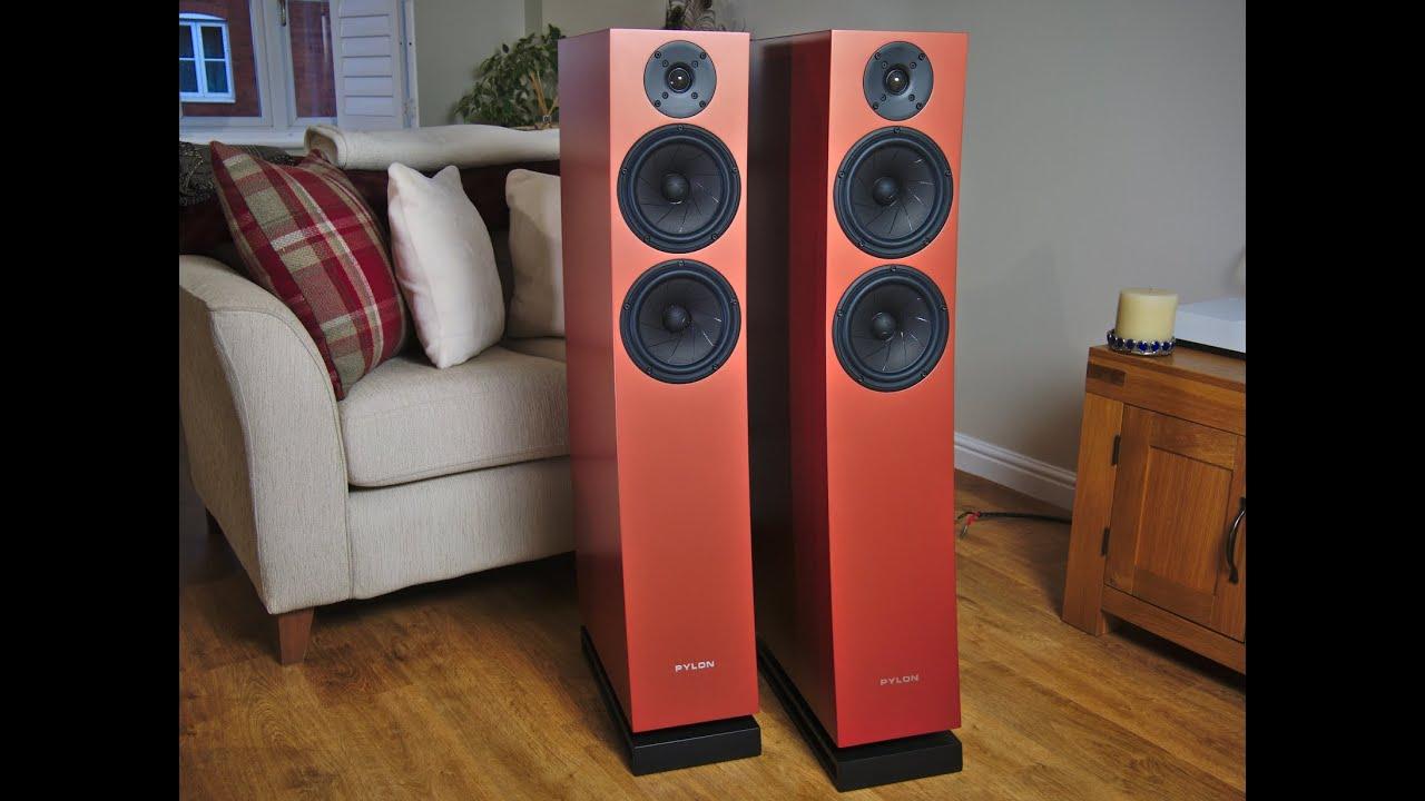 lao pylon audio jasper 25