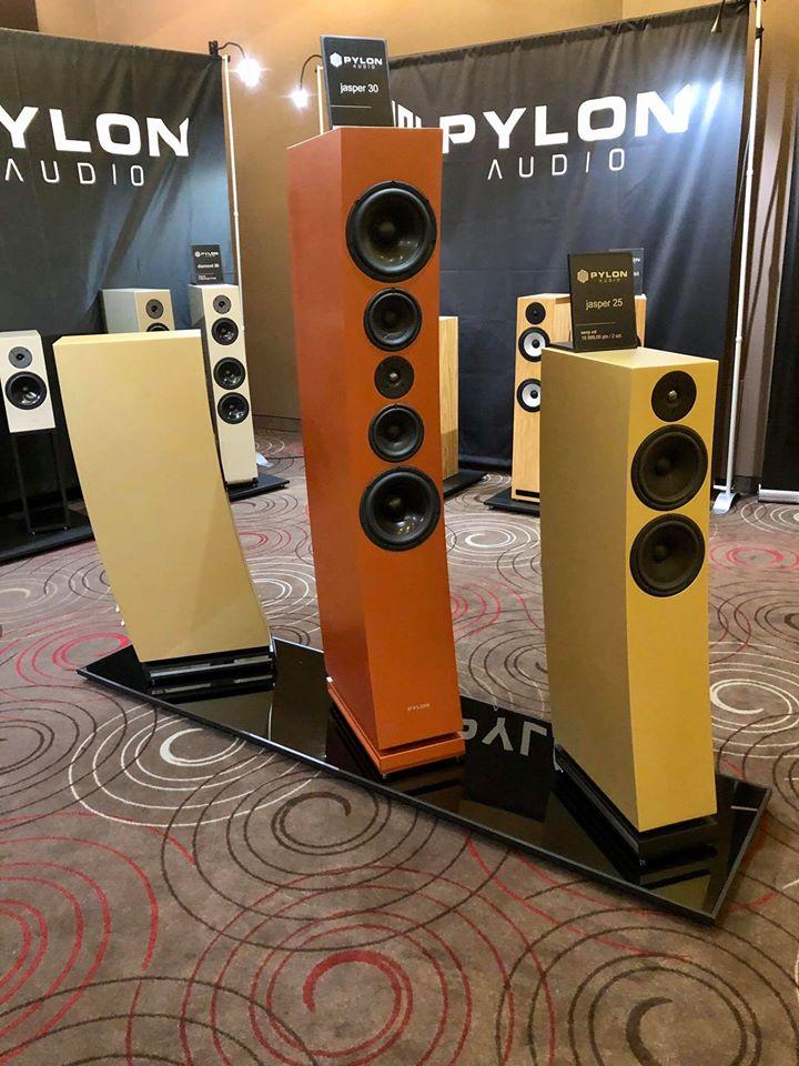 lao pylon audio jasper 25 hay