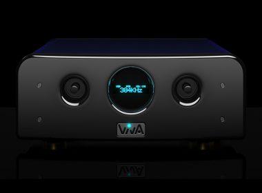 viva audio numerico DAC dai dien