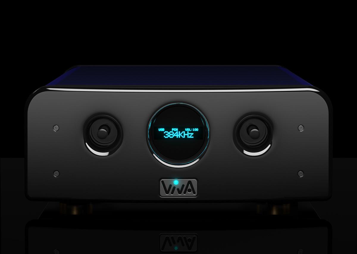 viva audio numerico DAC truoc