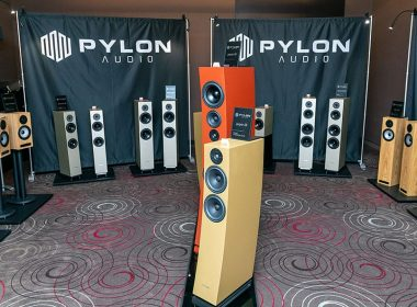 loa pylon audio jasper 30 tot