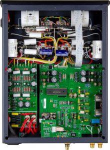 DAC Primaluna EVO 100 Tube trong