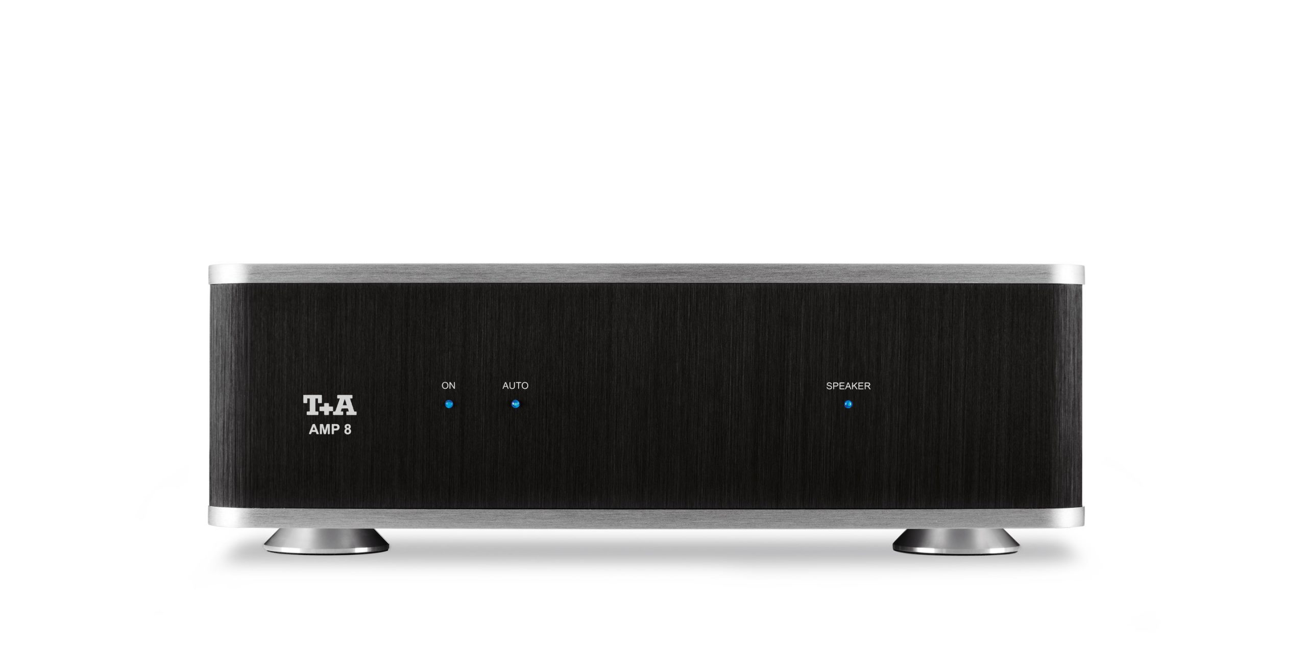 power TA AMP 8