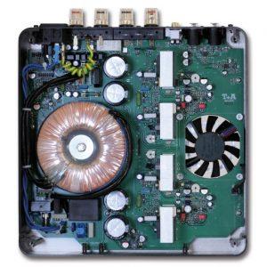 power TA AMP 8 trong